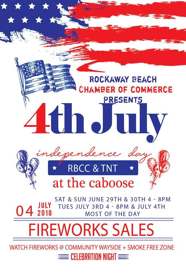 4th Flyer The Official Rockaway Beach Travel Guide